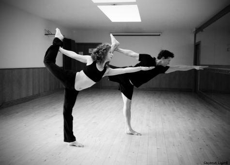 Yoga Yoga 3