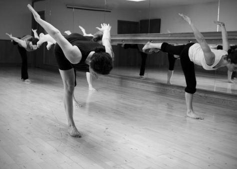 Yoga Yoga 4