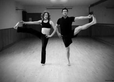 Yoga Yoga 10