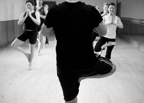 Yoga Yoga 13