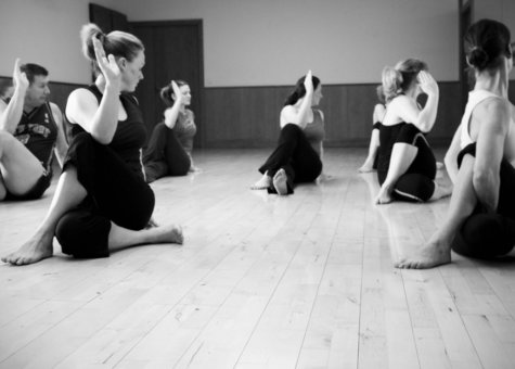 Yoga Yoga 15