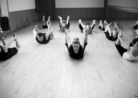 Yoga Yoga 16