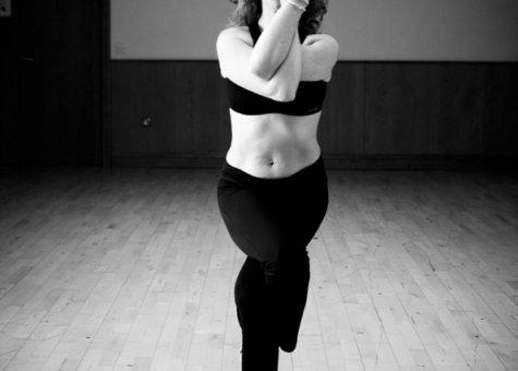 Yoga Yoga 5