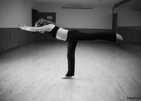 Yoga Yoga 7