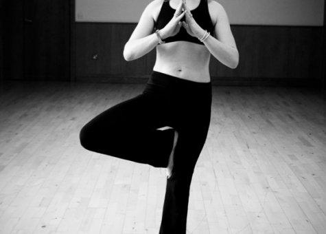 Yoga Yoga 8