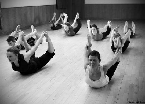Yoga Yoga 2